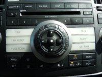 Picture of 2008 Infiniti FX35 AWD, interior