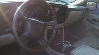 Picture of 2002 Cadillac Escalade 4 Dr STD SUV, interior