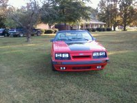 Picture of 1986 Ford Mustang GT Convertible, exterior