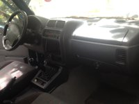 Picture of 1996 Suzuki Sidekick 2 Dr JS Convertible, interior