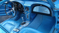 Picture of 1965 Chevrolet Corvette Coupe, interior