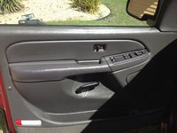Picture of 2004 GMC Sierra 1500 4 Dr SLE Extended Cab SB, interior