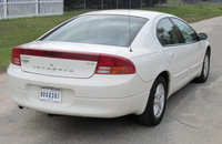 Picture of 2003 Dodge Intrepid ES, exterior