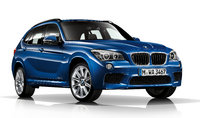 BMW X1 Overview