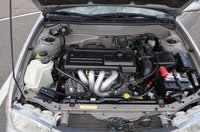 Picture of 2002 Toyota Corolla LE, engine