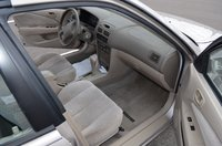 Picture of 2002 Toyota Corolla LE, interior
