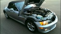 Picture of 1999 BMW Z3 2.8 Convertible, engine