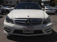 Picture of 2012 Mercedes-Benz C-Class C250 Sport, exterior