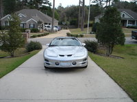 1999 Pontiac Trans Am Picture Gallery