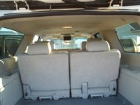 Picture of 2008 Chevrolet Suburban LT1 1500 4WD, interior