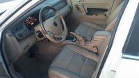 Picture of 2002 Mazda Millenia 4 Dr S Special Edition Supercharged Sedan, interior