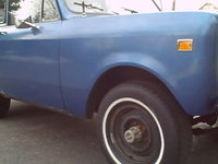 1974 International Harvester Scout Overview
