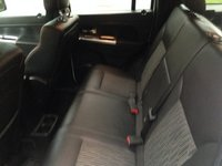 Picture of 2012 Jeep Liberty Arctic, interior