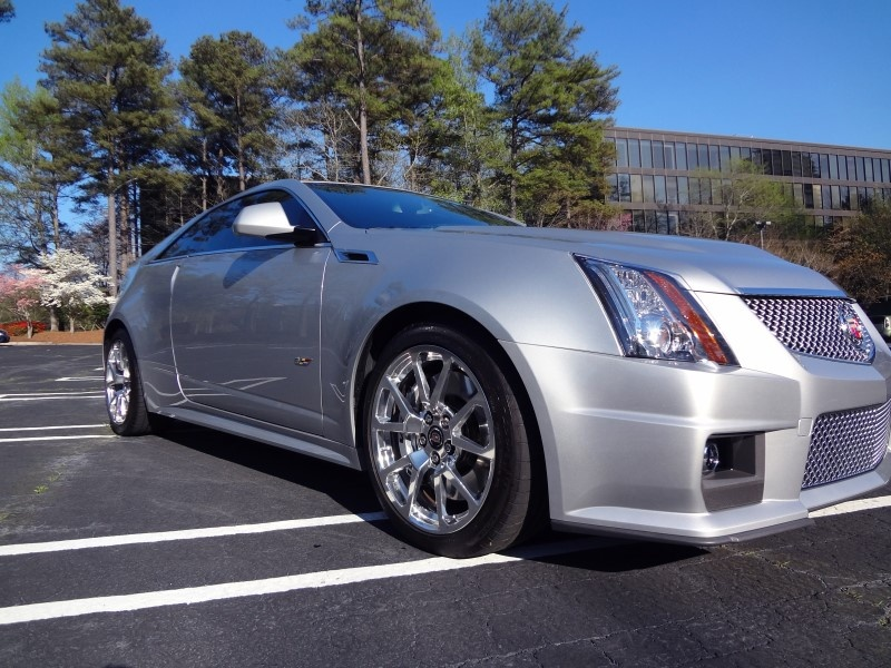 2012 cadillac cts v coupe exterior pictures cargurus. Cars Review. Best American Auto & Cars Review