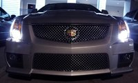 Picture of 2012 Cadillac CTS-V Coupe Base