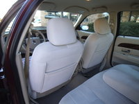 Picture of 2005 Mercury Grand Marquis GS Convenience, interior
