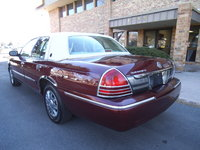 Picture of 2005 Mercury Grand Marquis GS Convenience, exterior