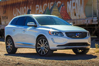 2015 Volvo XC60 Picture Gallery