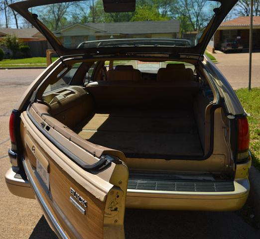 1995 buick estate wagon interior pictures cargurus 1995 buick estate wagon interior
