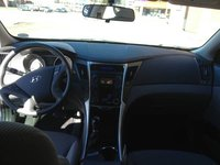 Picture of 2011 Hyundai Sonata GLS PZEV, interior