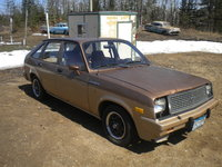 Picture of 1986 Chevrolet Chevette 4 Dr CS, exterior