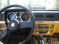 Picture of 1986 Chevrolet Chevette 4 Dr CS, interior