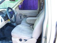 Picture of 1998 Ford F-250 2 Dr XL Standard Cab LB, interior