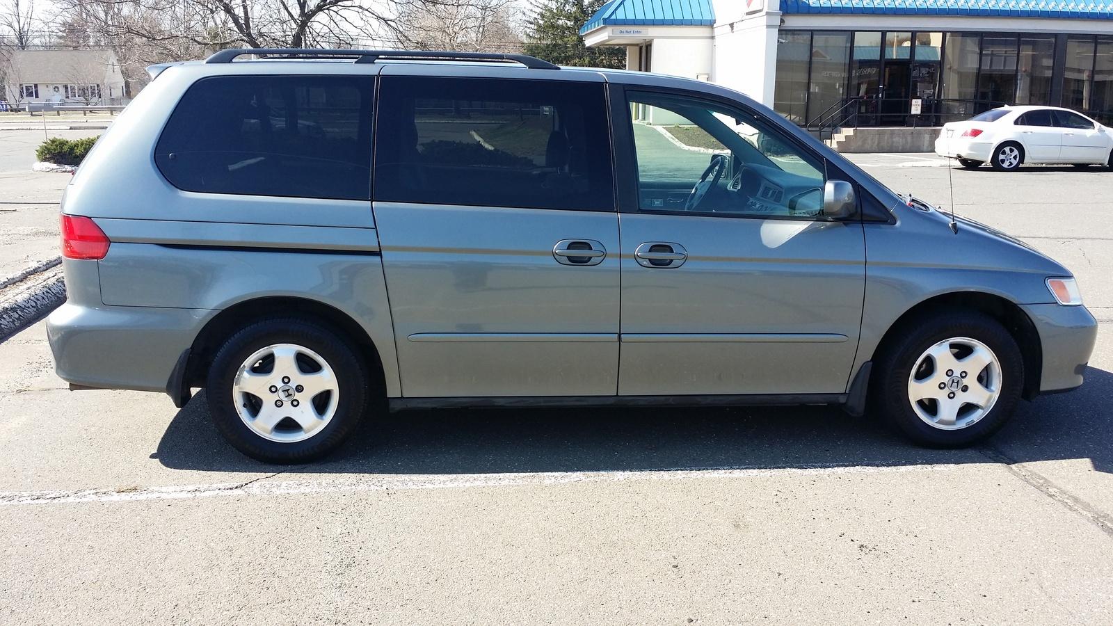 1999 Honda Odyssey Price Upcomingcarshq Com