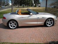 Picture of 2014 BMW Z4 sDrive28i