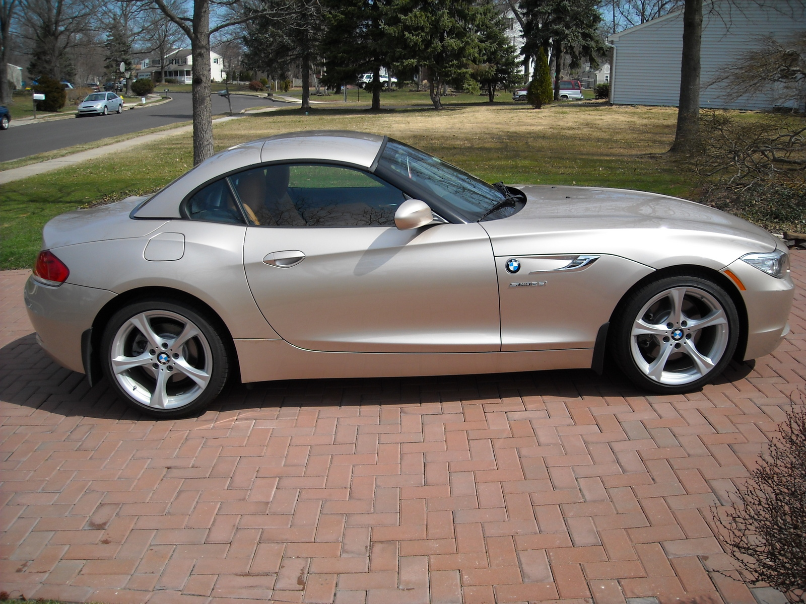 New 2015 2016 Bmw Z4 For Sale Cargurus