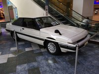1986 Mazda 929 Overview