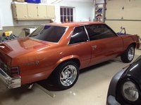 Picture of 1980 Chevrolet Malibu, exterior, gallery_worthy