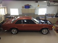 1980 Chevrolet Malibu Picture Gallery