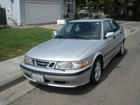 Picture of 2000 Saab 9-3 SE, exterior