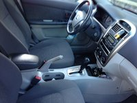 Picture of 2005 Kia Spectra Spectra5, interior