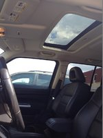 Picture of 2008 Jeep Patriot Limited 4WD, interior