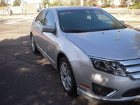 Picture of 2011 Ford Fusion SEL V6, exterior, gallery_worthy