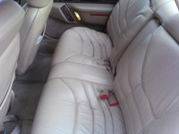 Picture of 1994 Buick Regal 4 Dr Limited Sedan, interior