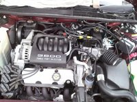 Picture of 1994 Buick Regal 4 Dr Limited Sedan, engine