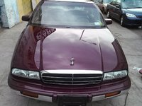 Picture of 1994 Buick Regal 4 Dr Limited Sedan, exterior