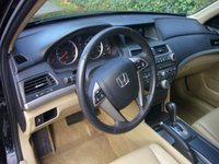 Picture of 2011 Honda Accord EX-L w/ Nav, interior, gallery_worthy