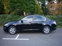 Picture of 2011 Honda Accord EX, exterior, gallery_worthy