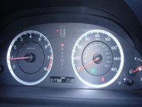 Picture of 2011 Honda Accord EX, interior, gallery_worthy