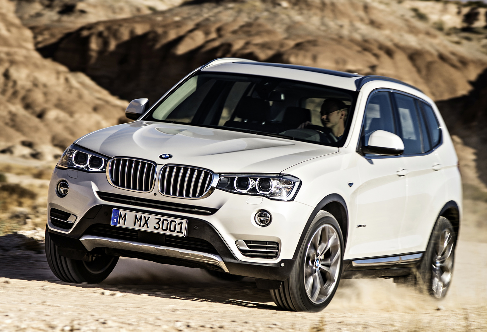 2015 Bmw X3 Review Cargurus