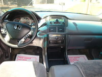 Picture of 2003 Honda Pilot EX AWD, interior
