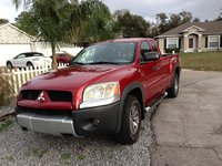 Picture of 2006 Mitsubishi Raider Duro Cross V8 4dr Double Cab, exterior