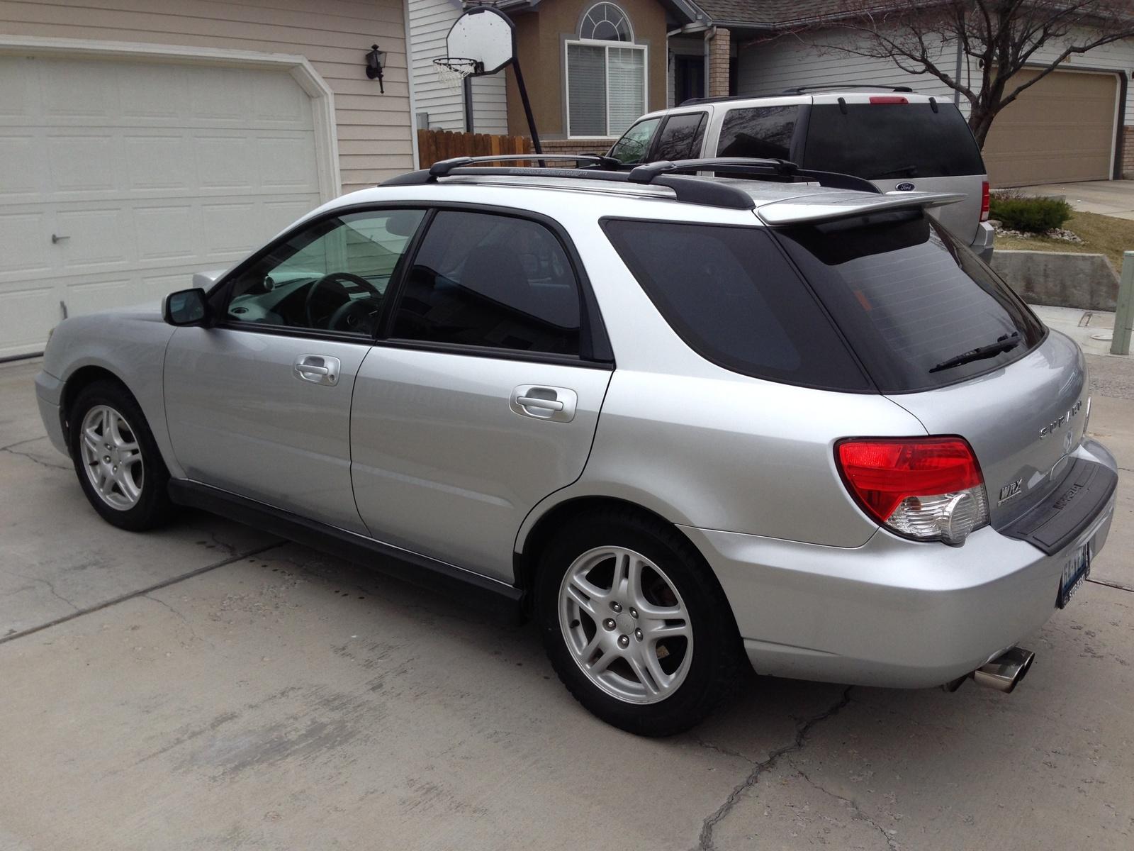 Subaru Wrx Sti 0-60 >> 2004 Subaru Impreza WRX STi - Overview - CarGurus