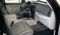 2008 Jeep Liberty Sport 4WD picture, interior
