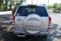 Picture of 2007 Suzuki Grand Vitara Luxury, exterior, gallery_worthy