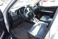 Picture of 2007 Suzuki Grand Vitara Luxury, interior, gallery_worthy